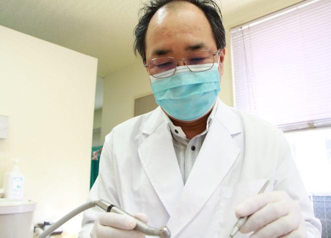 東中野駅近辺の歯科・歯医者「東中野歯科クリニック」