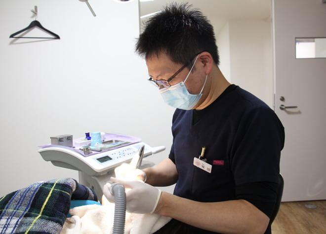 てるた歯科クリニック6