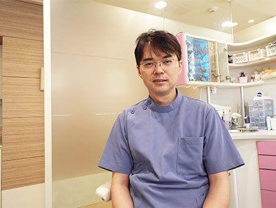 大森県庁前歯科の医院写真