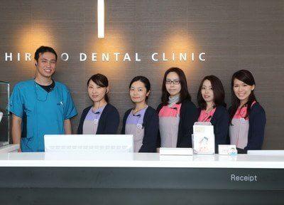 ひらの歯科 1