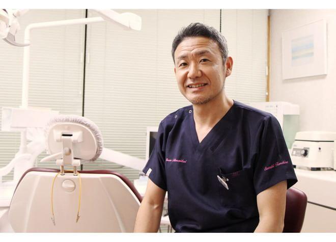入谷歯科クリニック