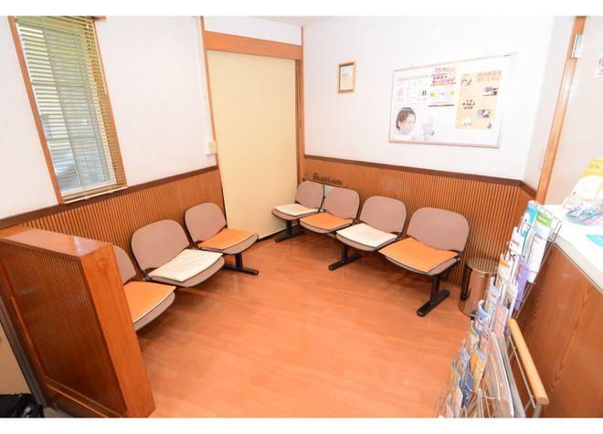 入谷歯科クリニックの画像