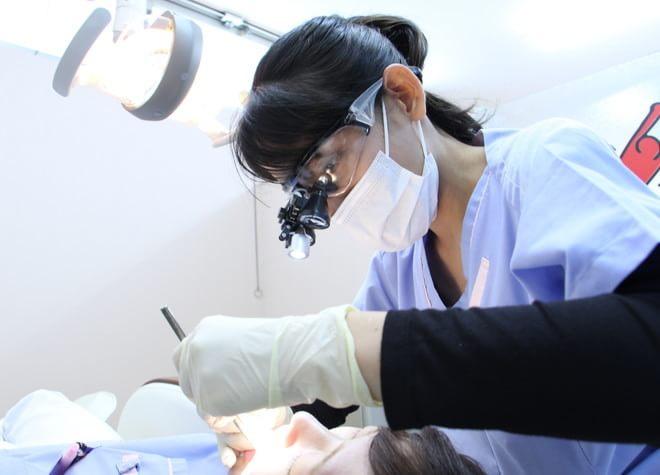 上溝駅近辺の歯科・歯医者「陽光台歯科クリニック」