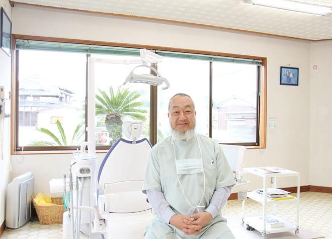 宇治川歯科石川診療所2