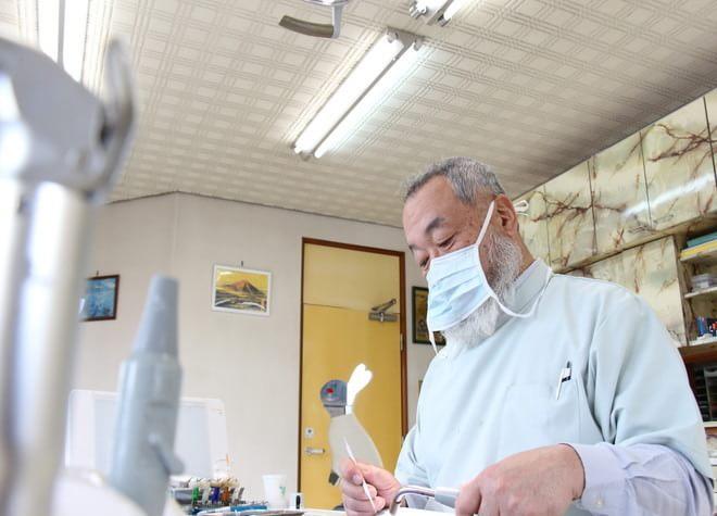 宇治川歯科石川診療所の画像
