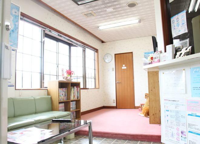 宇治川歯科石川診療所5