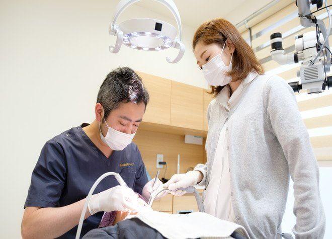 福地歯科クリニック3