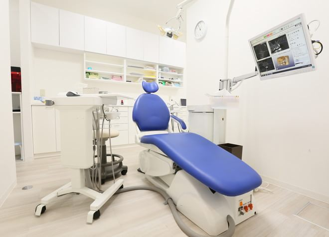 むさし台歯科クリニック