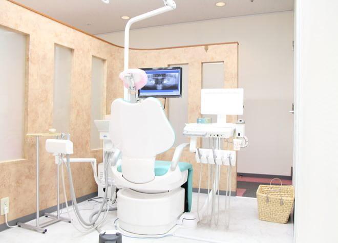 アクアグリーンコート歯科1