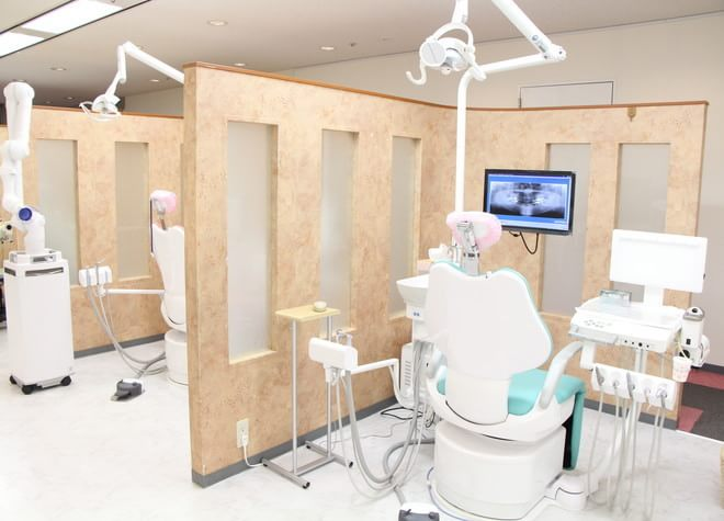アクアグリーンコート歯科6