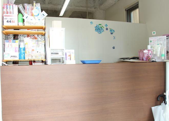 オレンジ歯科(足立区 梅島駅)(写真1)