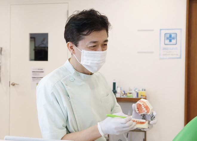 内原歯科医院