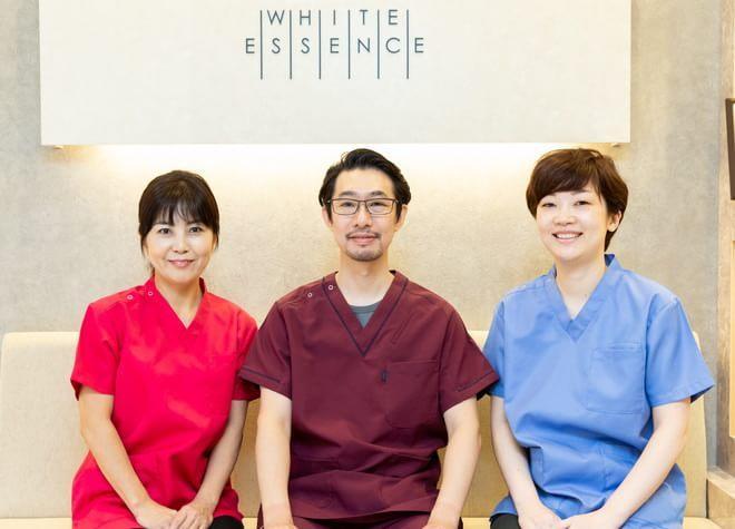 西船橋駅前 成瀬歯科医院