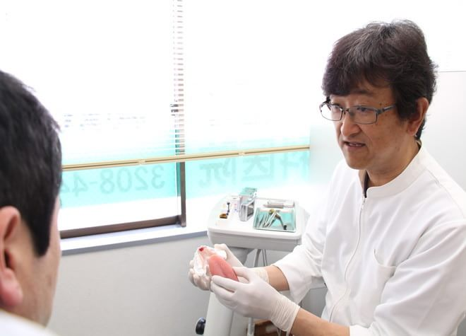 藤井歯科医院2