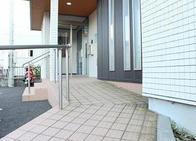 北上インプラントデンタルオフィス 柳原駅(岩手県) 2の写真