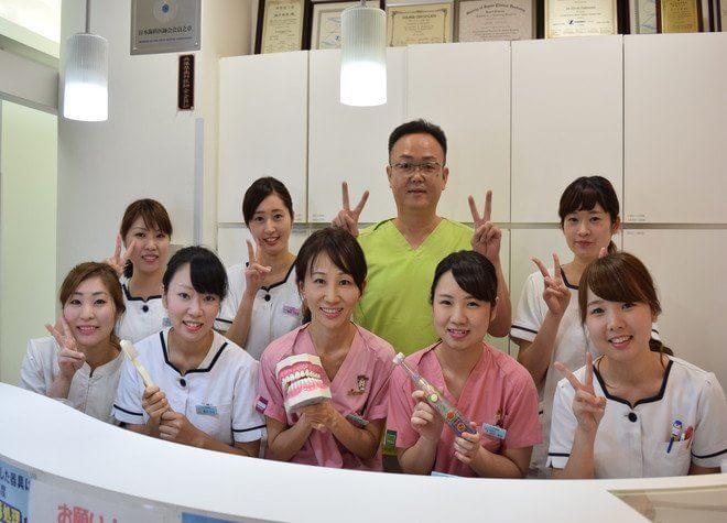ふくざわ歯科1