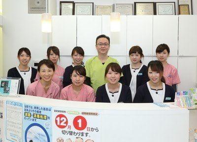ふくざわ歯科の医院写真