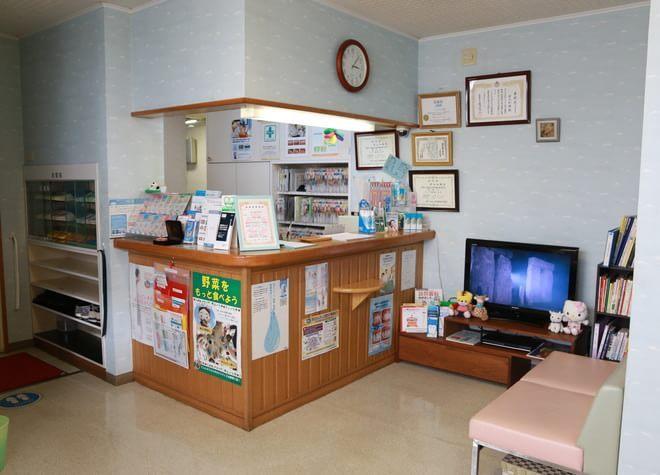 やすもと歯科医院6