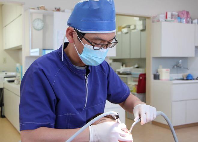 ひさいし歯科・矯正歯科の画像