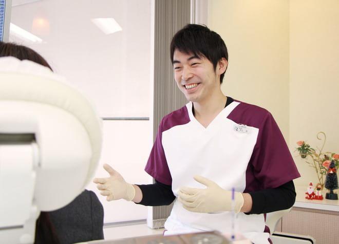 ひなた歯科医院3