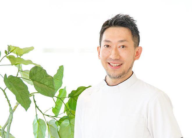 まつむら歯科クリニック(大阪市阿倍野区) 松村 新吾 院長 男性