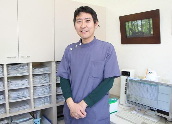 十条駅近辺の歯科・歯医者「マルシェ歯科」
