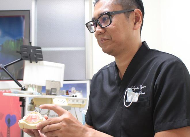 麻布小川歯科医院