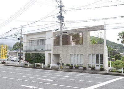 長崎駅(長崎県)近辺の歯科・歯医者「ひぐち歯科」