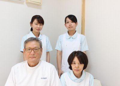 石田歯科医院の医院写真