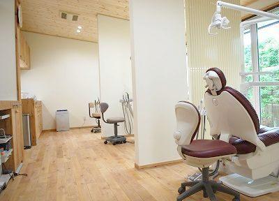 えんどう歯科クリニックの医院写真