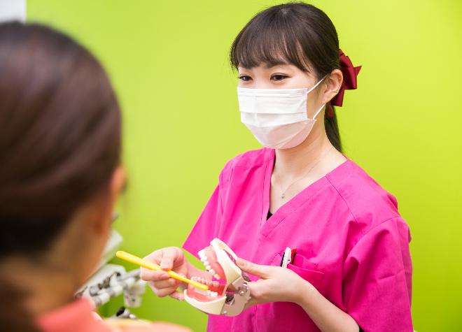 君津グリーン歯科医院