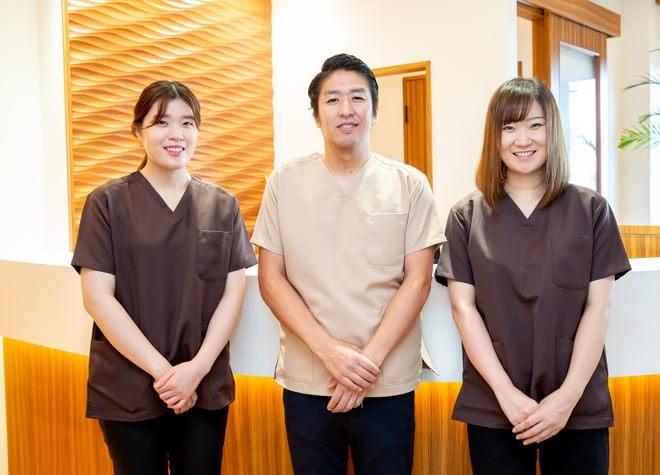 立川矯正歯科