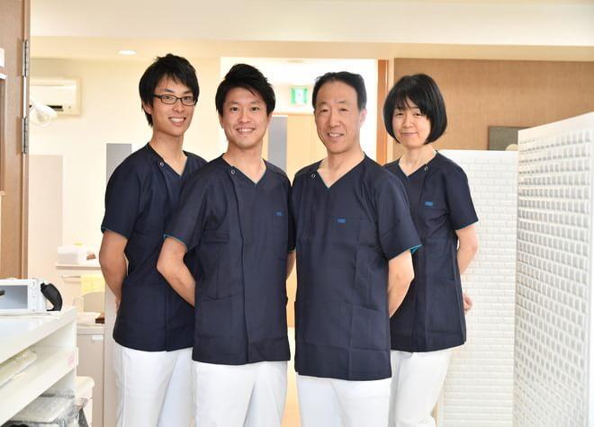医療法人 真和会 かきうち歯科医院