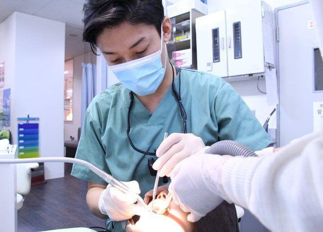 ショッピングセンター歯科5