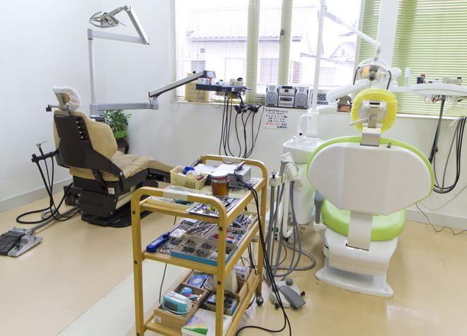 森歯科医院3