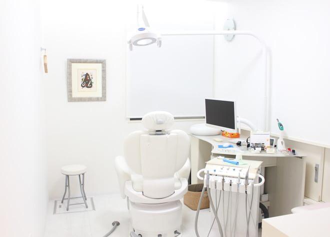 たちなみ歯科口腔外科クリニックの画像