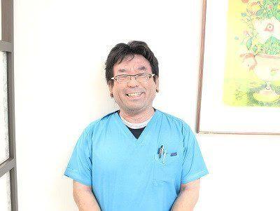 塩崎歯科医院の医院写真