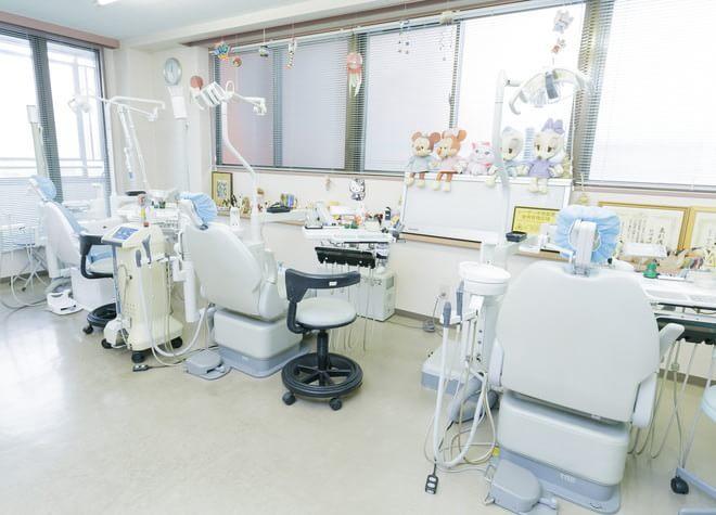 阿保歯科医院6