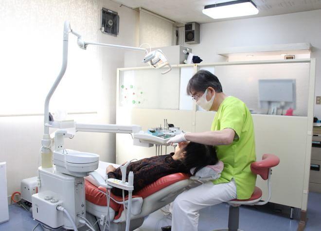 飯島 歯科 医院