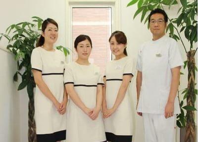 大久保歯科医院の医院写真