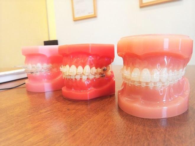 おかざき矯正歯科クリニックの画像