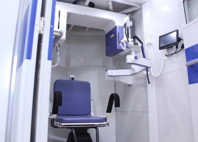 くきた歯科クリニック6