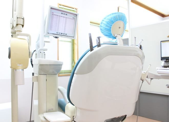 わきた歯科3