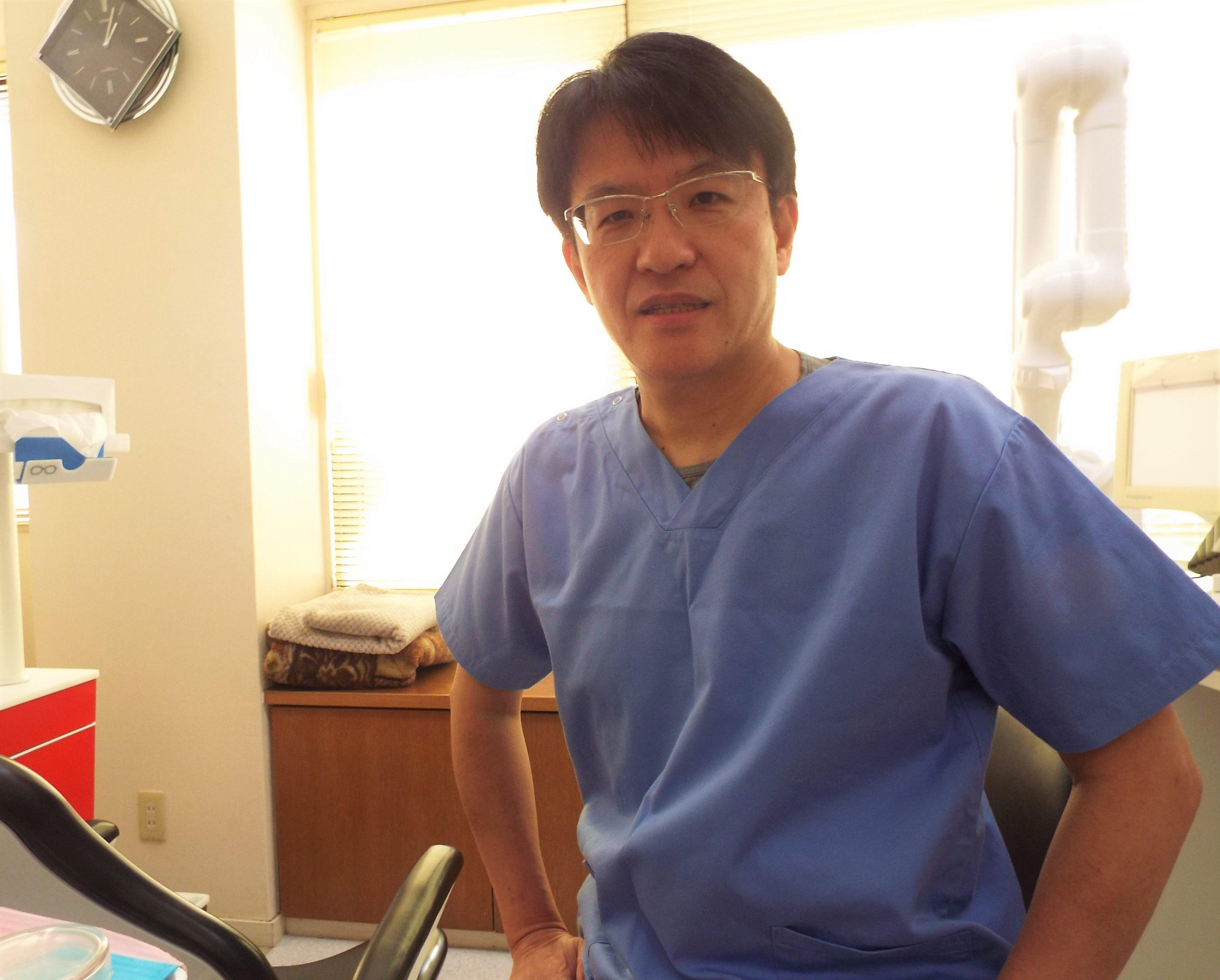 おおくま歯科医院5