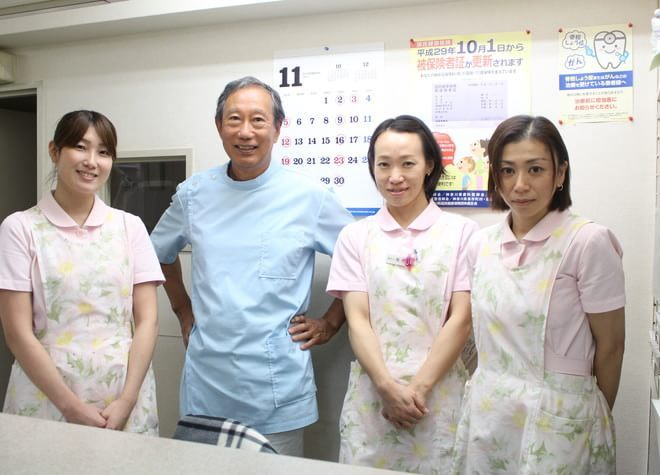 三条歯科医院