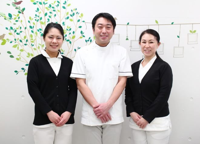 あくたがわ歯科(写真1)