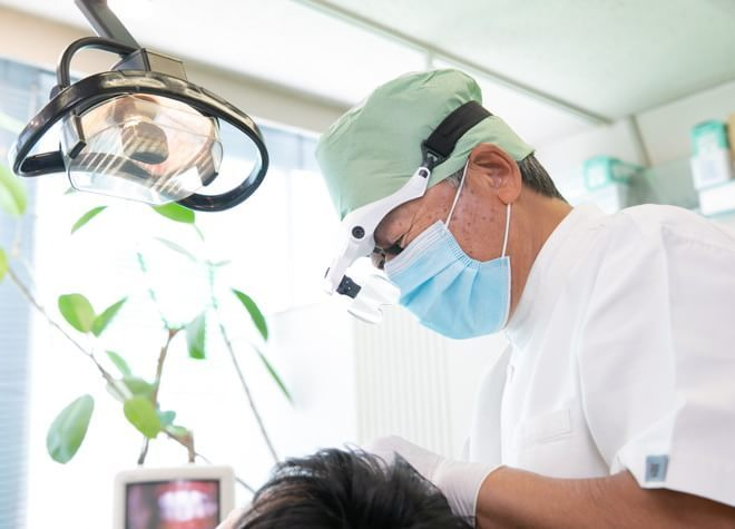 大野歯科医院の画像