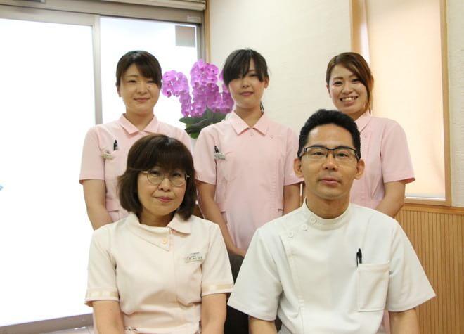はやし歯科医院1