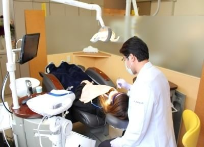 ひばり歯科・矯正歯科2
