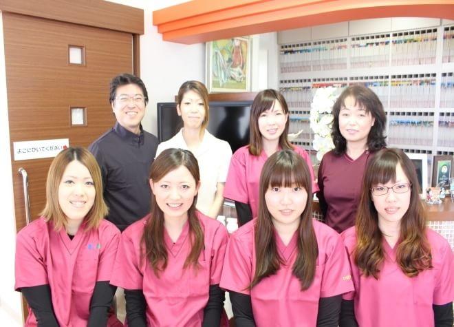 ひばり歯科・矯正歯科 1